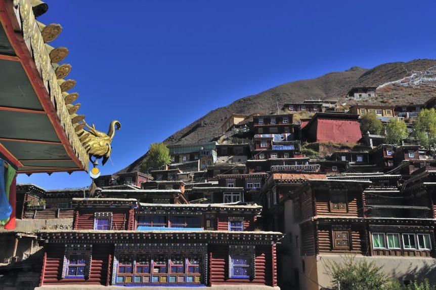 Axu Tibet