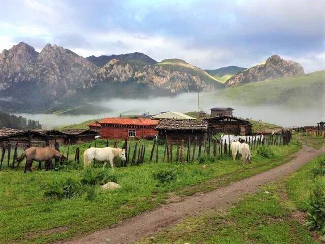 Batang Farm