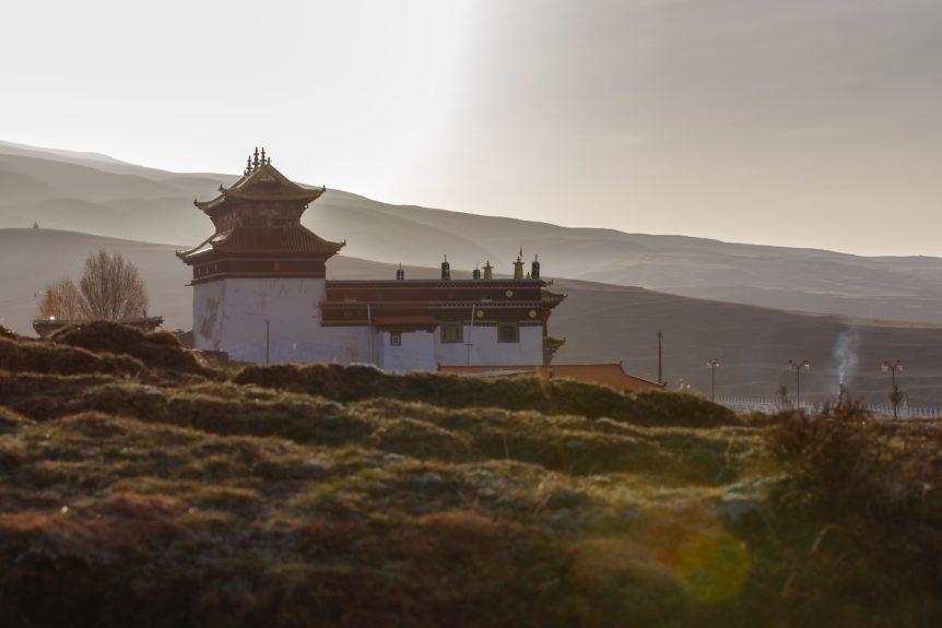 Ganzi Tibet