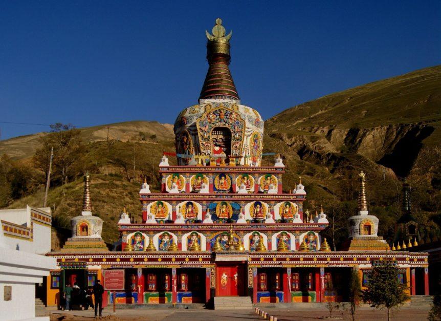 Rongwu Monastery