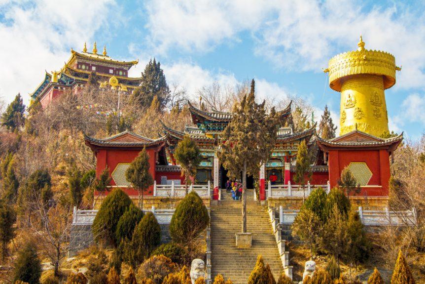 Saka Dawa Tibet