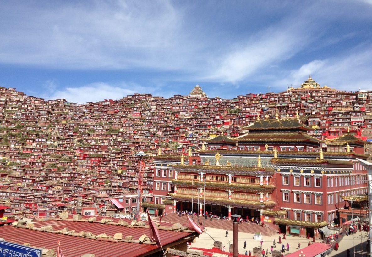 Seda Monastery 2.0