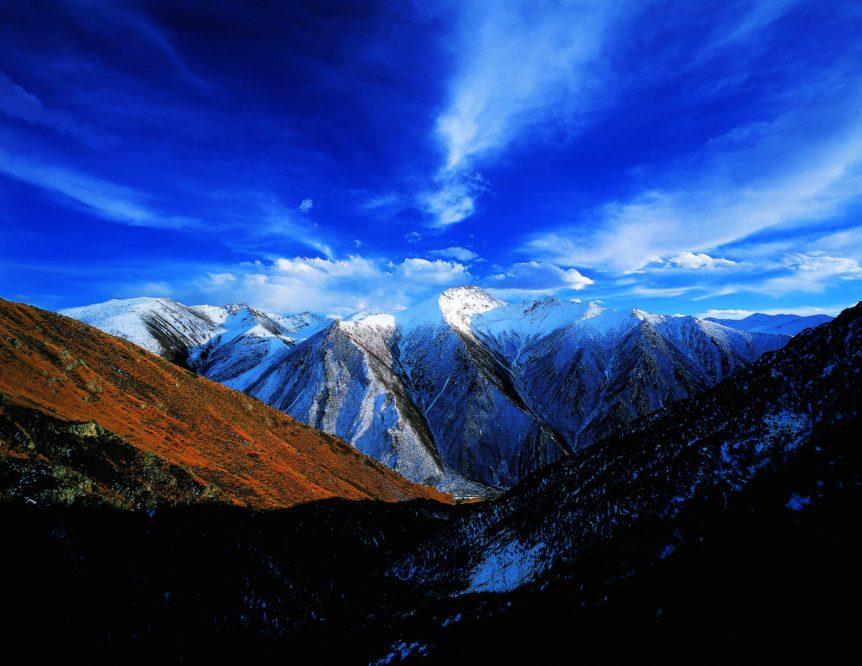 Shiqu Tibet