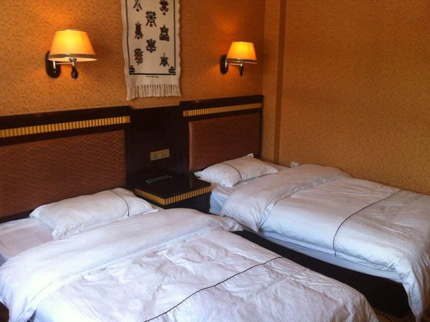 Tianzhu Hotel 3