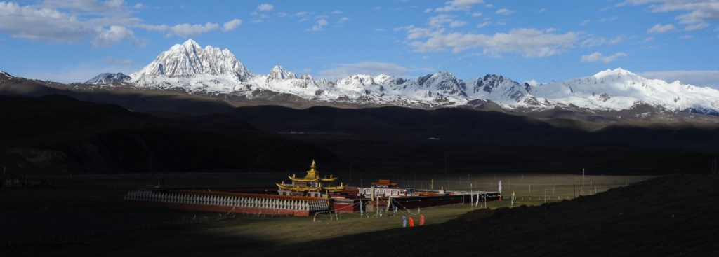 Tibetpedia specializes in all things related to Tibet travel