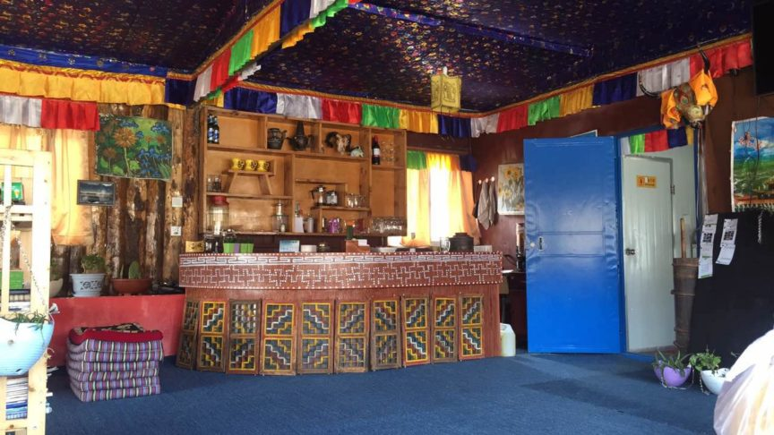 Sok Bo Tibetan Hostel