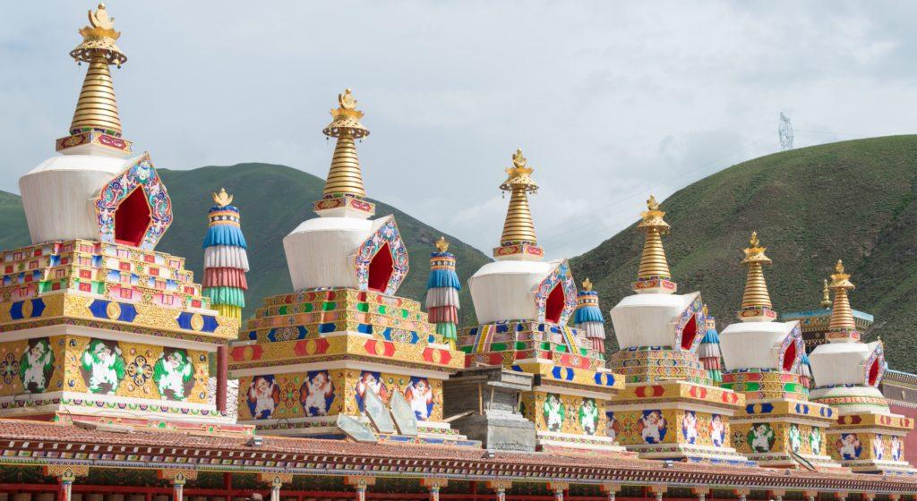 Yushu Tibet - Small