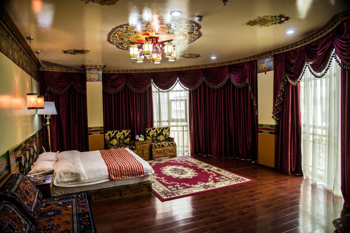 Gesar Hotel 3