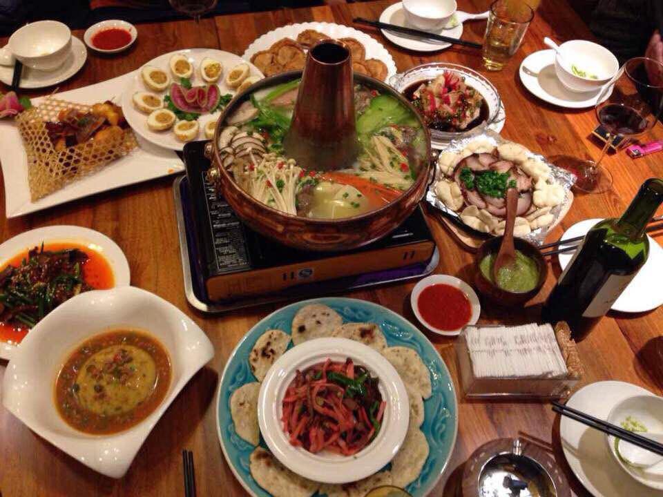 Tibetan Hotpot