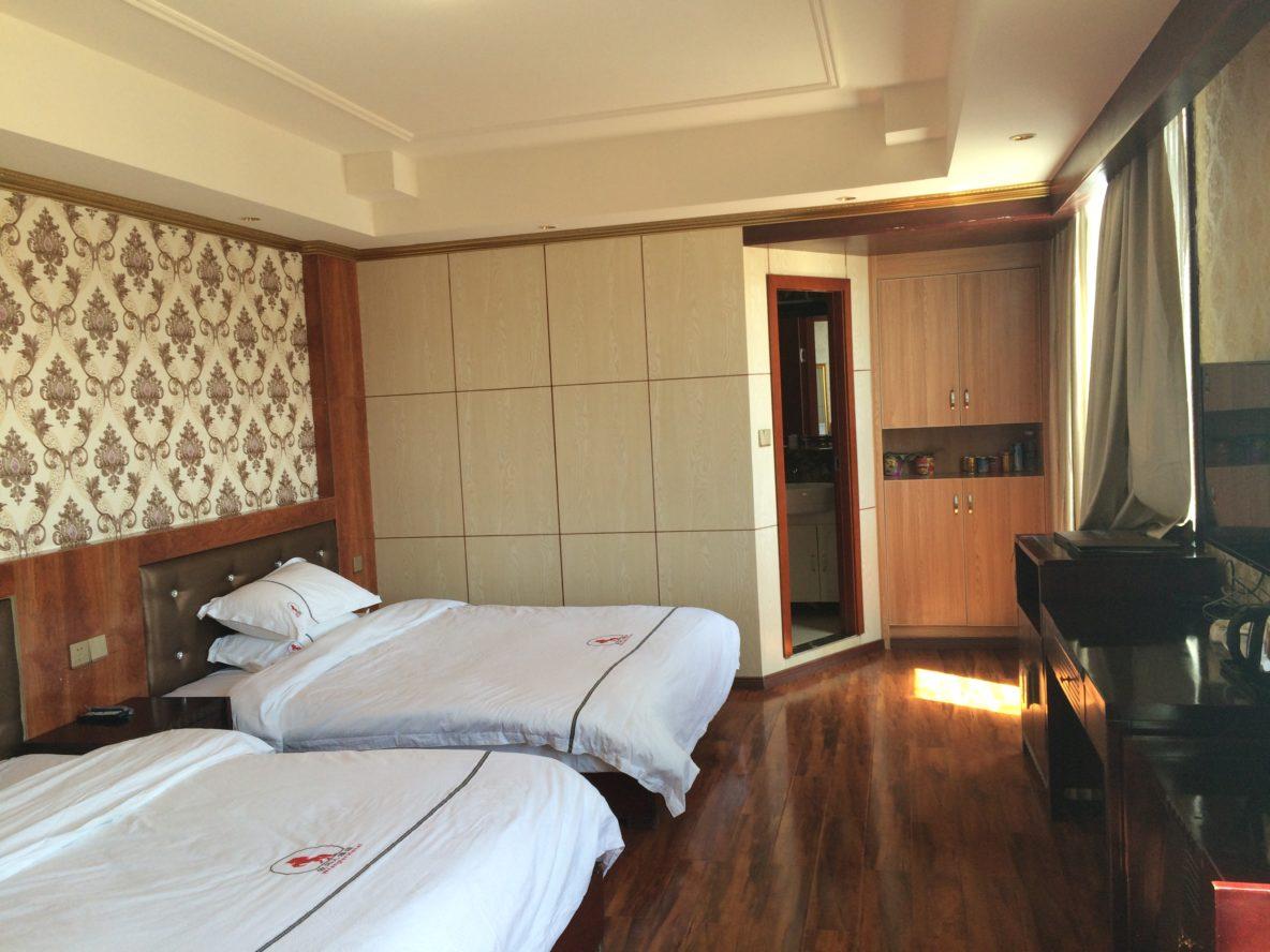 Wrangler Hotel
