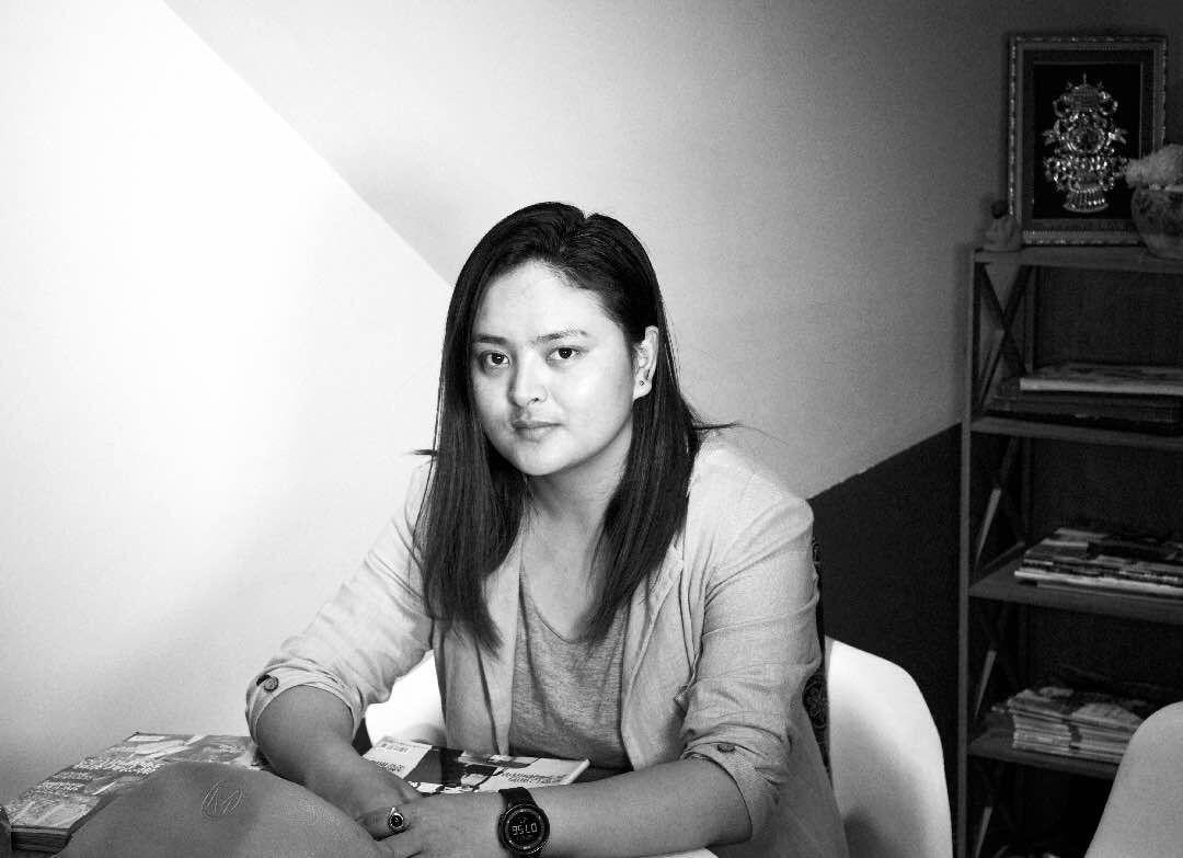 The founder of T. Lhamo Studio