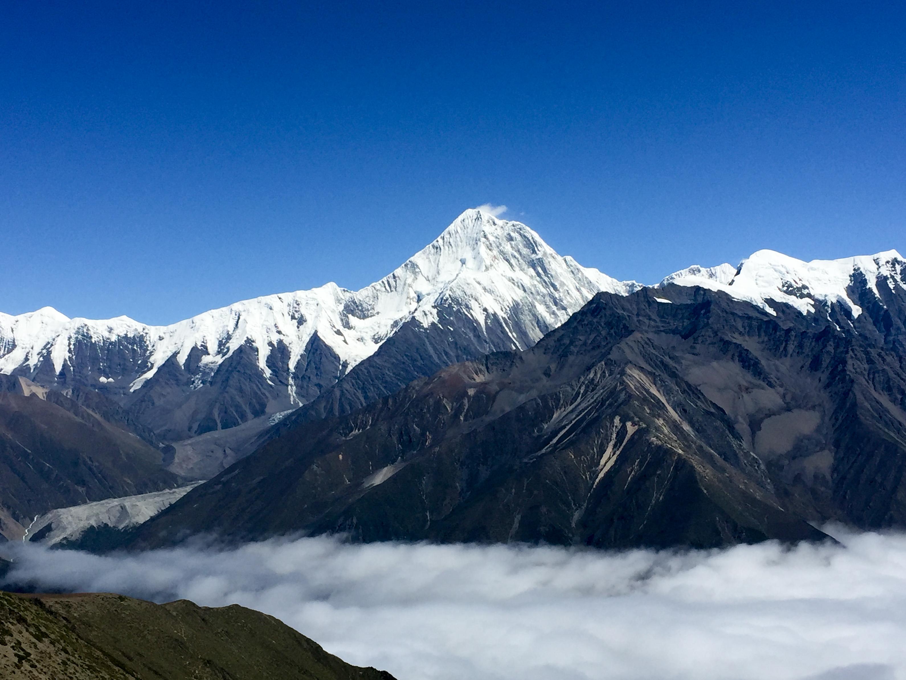 Tibet's Iconic Attractions - Tibetpedia