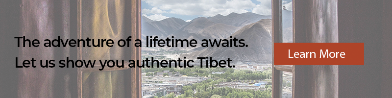 authentic tibet